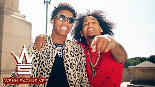 """Project Youngin Feat. Lil Baby """"Balmains"""" (WSHH Exclusive - Official Music Video)"""