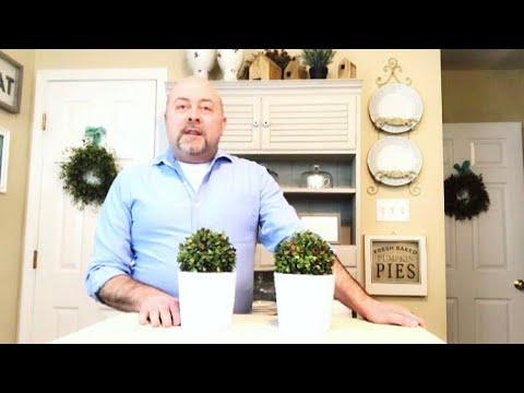 Simple Home Decor Tip || AtHomeWithZane