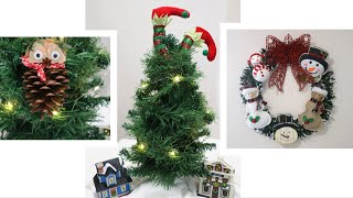 Download 4 CHRISTMAS DOLLAR TREE DIYS FOR KIDS! CUTE AND EASY! NOVEMBER 9 2018 Video
