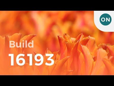 Story Remix in Windows 10 Build 16193 - Movie Maker reborn?