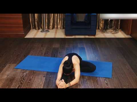 How to Control Your Blood Pressure: 3 Asanas