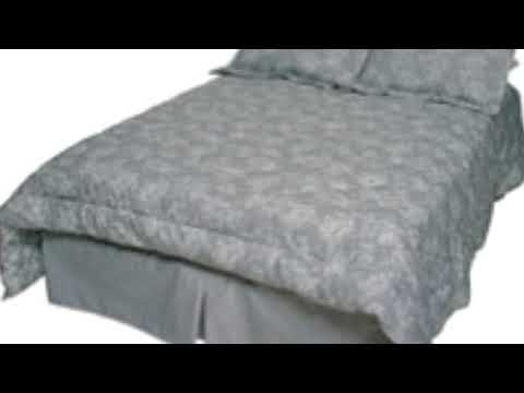 A Comparison of Down Comforter Vs Down Alternative Comforter