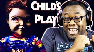 Download CHUCKY IS JOKER! Child's Play 2019 Trailer 2 Reaction & Thoughts Video