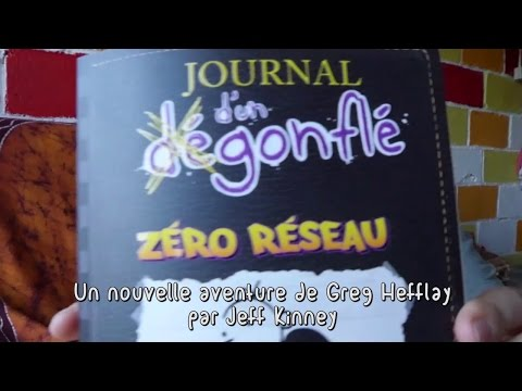 Journal d'un dégonflé tome 10 : zéro défaut