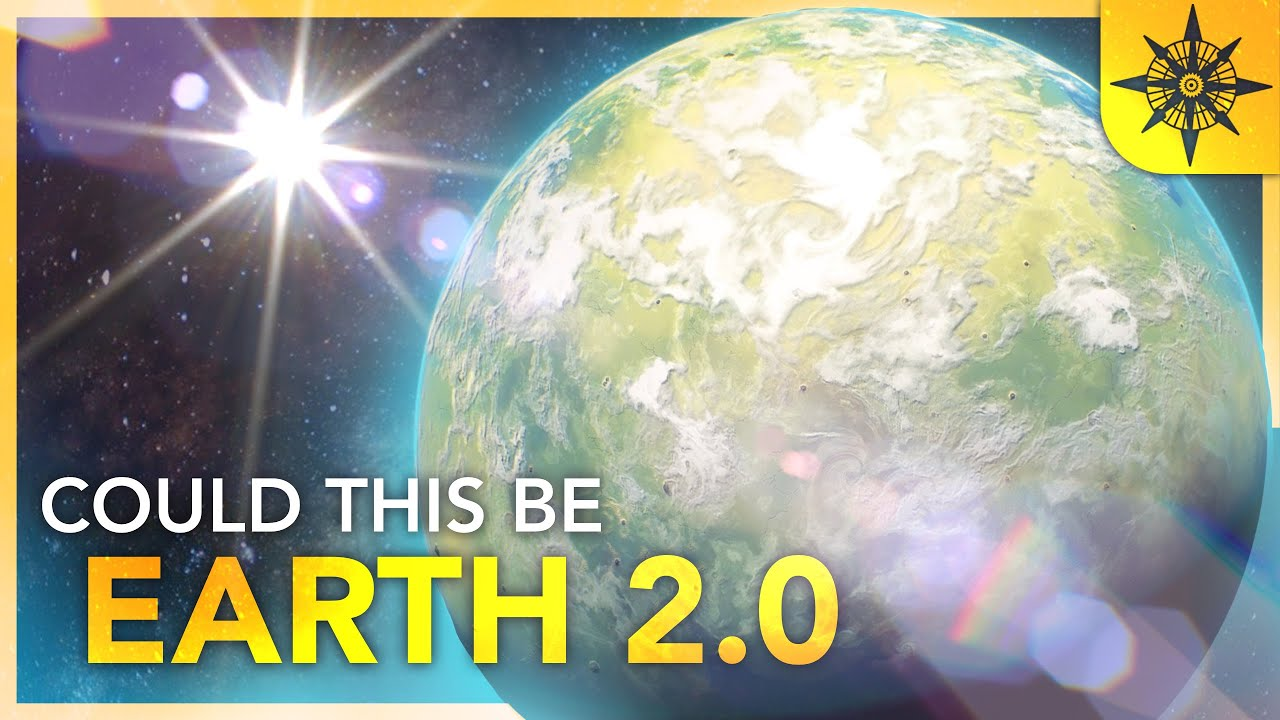Habitable Exoplanets | In Search of Earth 2.0