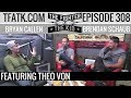 The Fighter And The Kid Episode 308 Theo Von