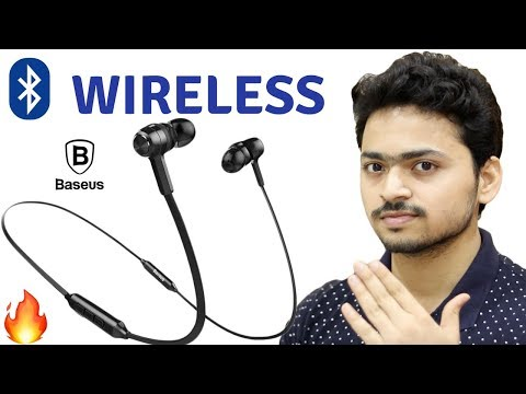 Best Budget Wireless Earphone | Baseus S06 Unboxing & Review | Tech Unboxing 🔥