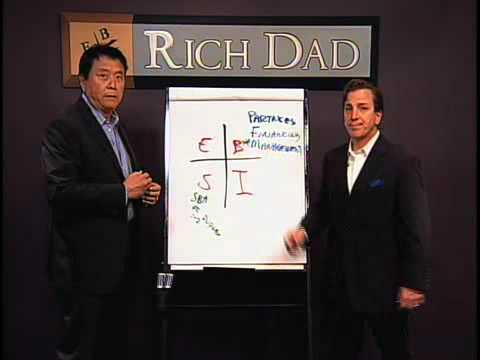 RICH DAD - real estate financing