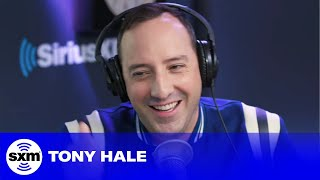 Tony Hale Was Amazed by The Contouring on RuPaul's Drag Race