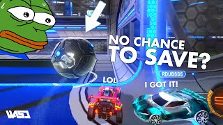 POTATO LEAGUE #110 | TRY NOT TO LAUGH Rocket League MEMES and Funny Moments