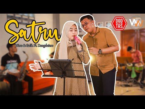 Download Lagu Woro Widowati Satru Ft. Galih Wicaksono Mp3