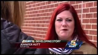 Ohio Unseals Thousands Of Adoption Records