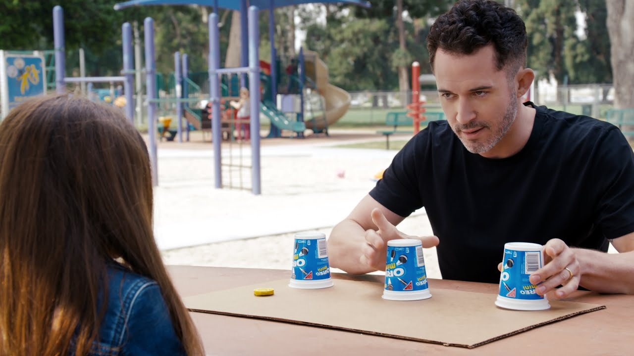 GAMBLING WITH KIDS   Magic For Humans SEASON 3