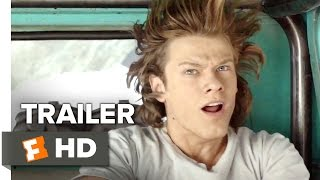 Monster Trucks TRAILER 1 (2017) - Lucas Till, Amy Ryan Movie HD