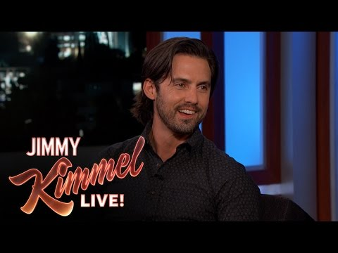 Milo Ventimiglia on His Character's Death on 'This is Us'