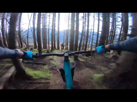 Glen Coe - mtb - Scotland