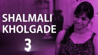 Shalmali Kholgade II Sings Her Superhit Song