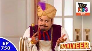 Baal Veer - बालवीर - Episode 750 - Zimbola's Entry