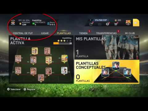 Hack Fifa 15 Ultimate Team Ps4 - Ps3