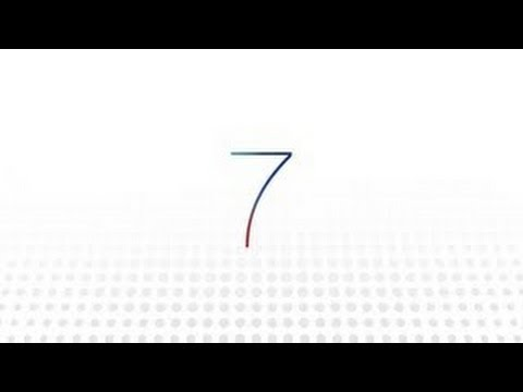 Learn iOS 7 SDK Programming - Part 1 - Overview