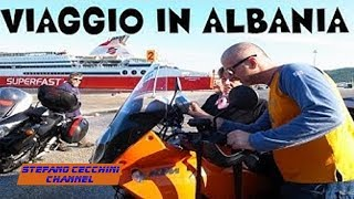 VLOG N 89 Viaggio in Albania - La Storia dell