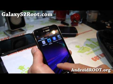 Jedi Jelly ROM for Rooted T-Mobile Galaxy S2 SGH-T989! [Android 4.1.2]