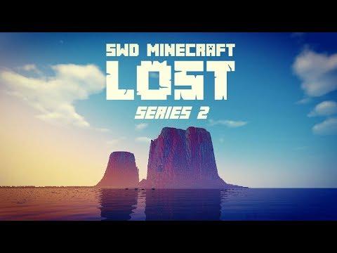 Minecraft LOST part 1   An EXPLOSIVE start (Season 2)