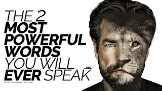 """""""I AM"""" A Powerful Motivational Video For Success!"""