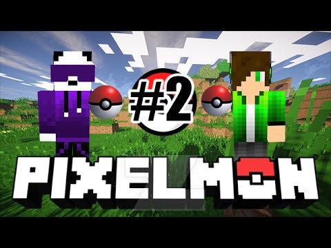 Apricorn Hunt! [Minecraft Pixelmon Survival with The Raging Blaze Episode 2]