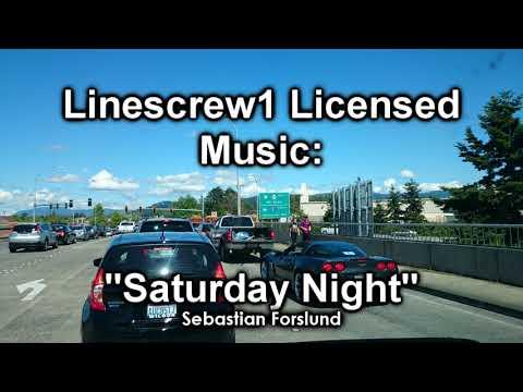 Linescrew1 Licensed Music: