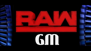WWE BREAKING NEWS: NEW RAW General Manager AFTER WrestleMania 33 EXPOSED NAME REVEALED