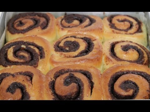 Homemade Fluffy Cinnamon Rolls Recipe/How to Make Cinnamon Rolls-Super Soft  --Cooking A Dream
