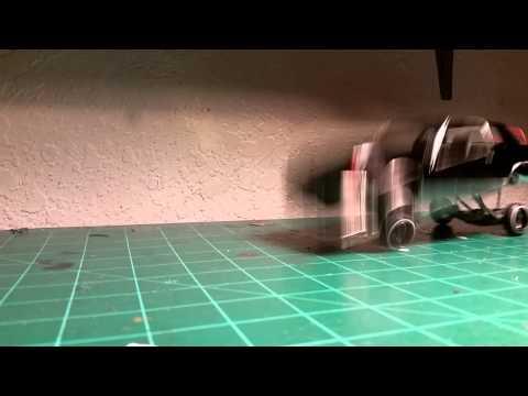 Lowrider Cuttlass model a arm hopper
