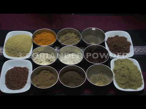 How to Make Jamaican Curry Powder - West Indian Curry Powder - Easy Recipe Video