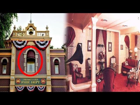 Disneyland's Biggest Secrets