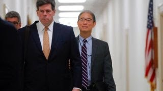 Mueller, Huber Have Yet To Interview Bruce Ohr