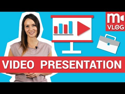 How to make an engaging business presentation for your work