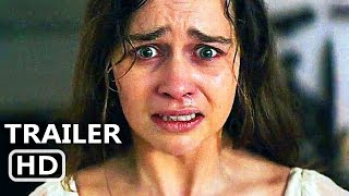VOICE FROM THE STONE Official Trailer (2017) Emilia Clarke, Drama Movie HD