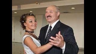 Женщины Лукашенко: любовницы и пропавшая первая леди Беларуси!