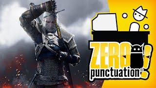 The Witcher 3: Wild Hunt (Zero Punctuation)