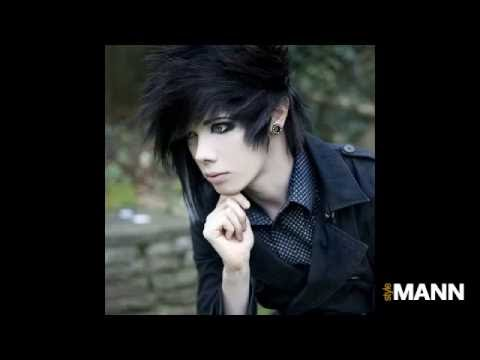 45 Cool Emo Hairstyles for Men – Perfect Combination of Flatter and Creativity