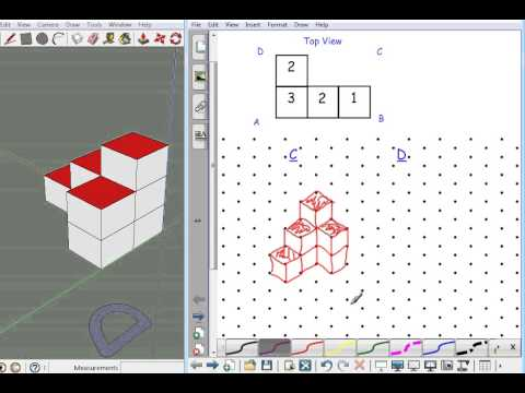 Isometric Drawing Part 2 (6.1)