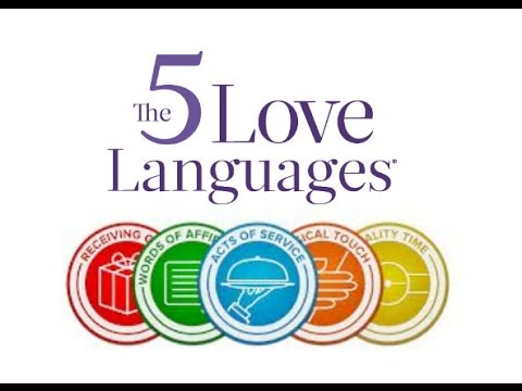 Love Languages: Game Changer for ALL Types of Relationships