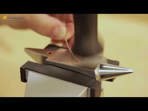 Steel Anvil Horn for Jewellery Making