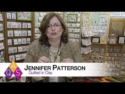 Keep Your Silver  From Tarnishing - Quilted In Clay