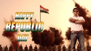 Encounter Shankar (Aagadu) Crosses 150 Million Views Across RKD Channels | Happy Independence Day
