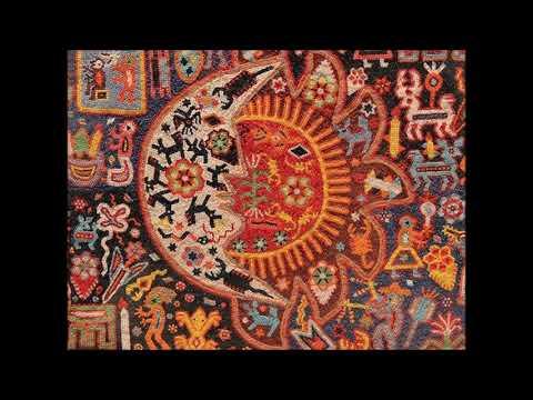 Sacred Geometry Music - Solstice Ritual