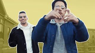 Download Jeune Rebeu feat. Nawfal - Corazón (Official Music Video)