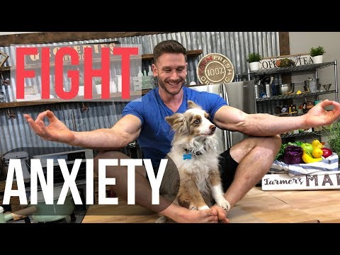 Anxiety Relief: How to Reduce Anxiety with Breathing Exercises - Thomas DeLauer