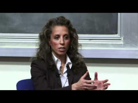 The Excitement of Working in Venture Capital - Lisa Lambert (Intel Capital)
